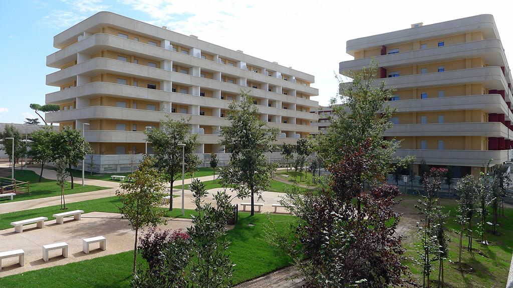 Complesso Parco De Chirico